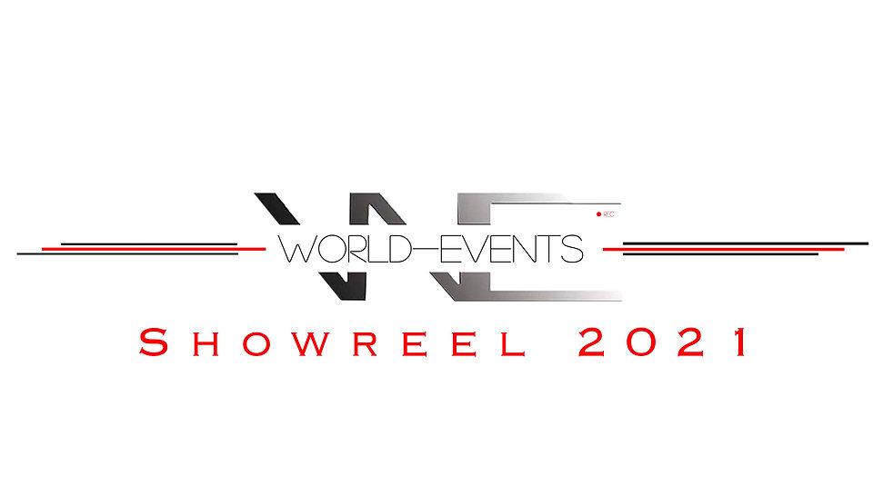 Showreel World-Events.