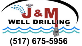 J&M Well Drilling, Inc. | Services