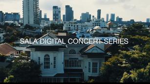 Tewan x Łukasz // Sala Digital Concert Series