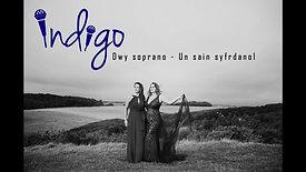 Anfonaf Angel Welsh Promo