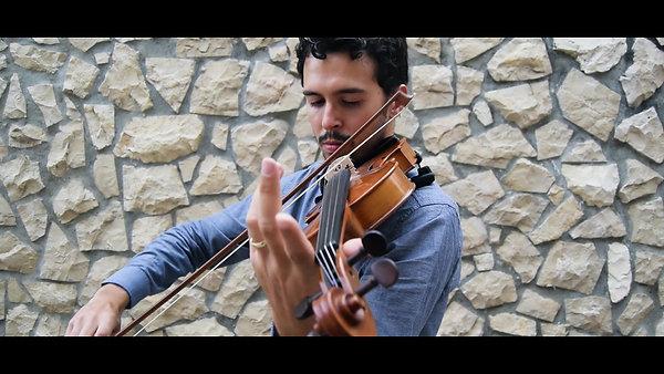 Violino a solo
