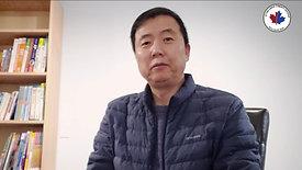 2021 년 28대 한인회 임원진 소개