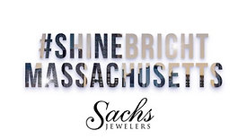 #ShineBright Massachusetts – Sachs Jewelers