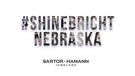 #ShineBright Nebraska – Sartor Hamann Jewelers