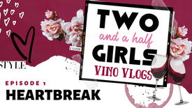 VINO VLOG EP:1 - HEARTBREAK