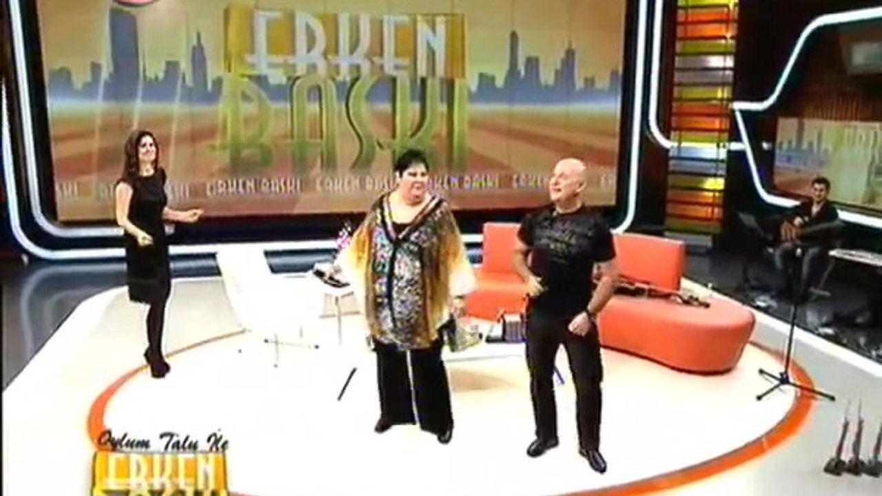 Tülin & Zafer TV8 2012