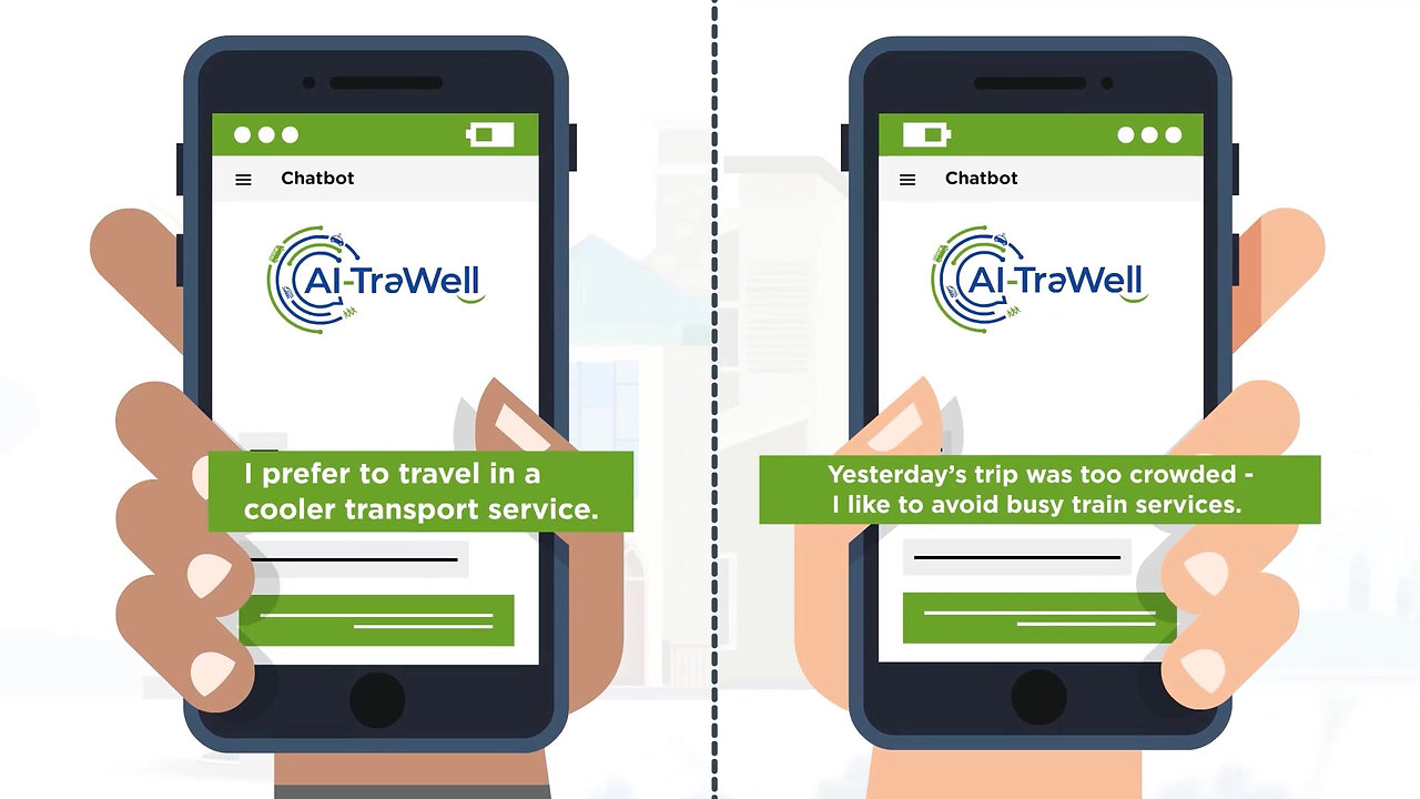 Anvari et al AI-TraWell - EIT Innovation Award Fiverr