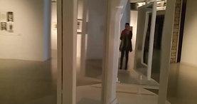 Klitsa Antoniou - Mirror Space