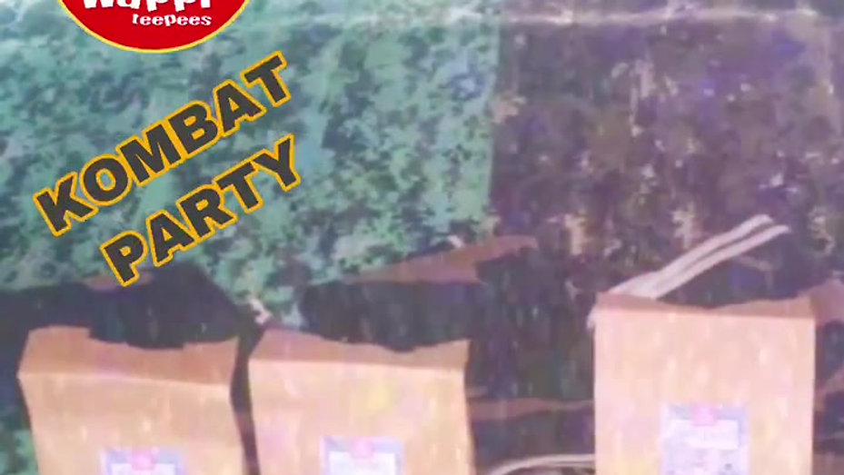 KOMBAT PARTY