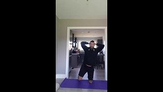 1. Pumas Workout W1S1