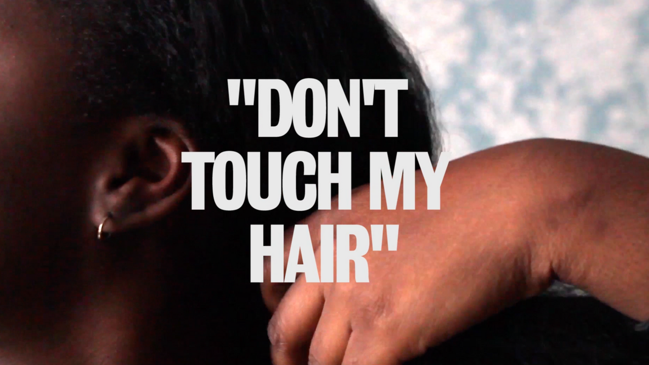 'Don't Touch My Hair' (2017)
