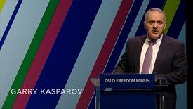 Oslo Freedom Forum
