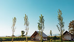 Glamping Slovenia: 100% natural resort