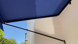 BBQ Area Awning