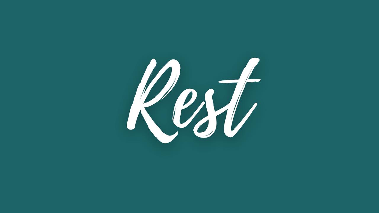 Free Rest Videos