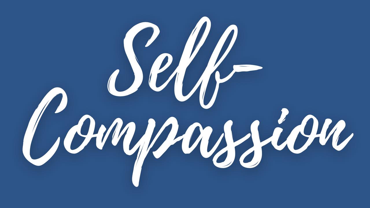 Free Self-Compassion Videos