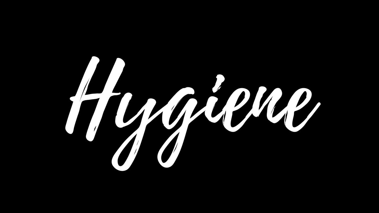 Free Hygiene Videos