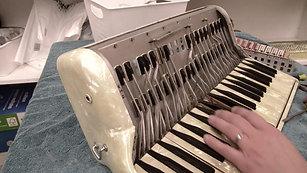 Deconstructing the Accordion (Silent Film)