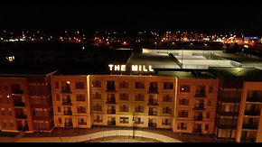 The MILL | IRONWORKS Plaza