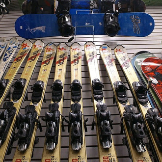a85d513f38 2nd Time Around Sports Ski and Snowboard video