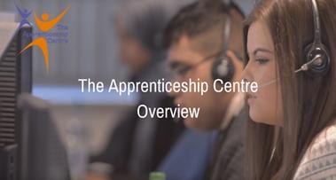 The Apprentice Centre (Overview)