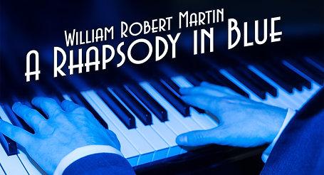 A Rhapsody in Blue (George Gershwin)