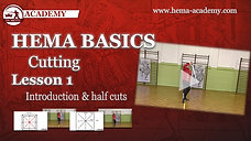HEMA BASICS Cutting Introduction & half cuts
