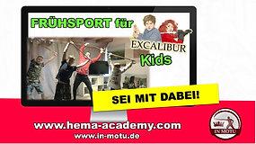 KIDS Frühsport