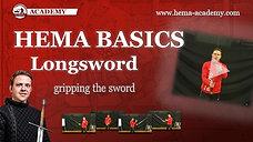 Langes Schwert Ergänzungen 01_Gripping the Longsword