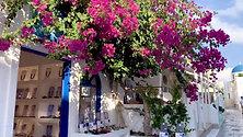 Khám phá Hy Lạp - Mùa hè trên đảo Santorini