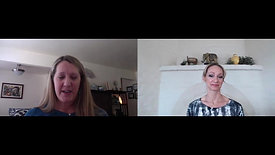 Deep Dive w/ Treloar Hocking: The Fear of Using Your Authentic Voice & Speaking Your Truth