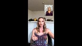 Spiritual Truths! w/ Amy Schuber & Rachel Fiori