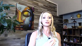 Anchoring In & Activating Your 5D Chakras
