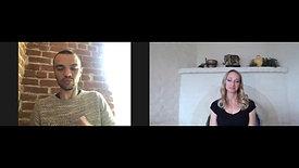 Miro Heyink Interviews Rachel: Authentic Spiritual Awakening & Finding Your Inner Power