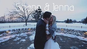 Shane & Jenna Wedding Film