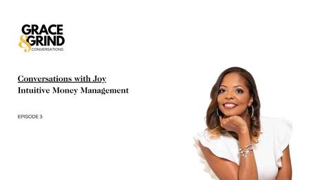 Intuitive Money Management