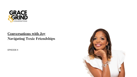 Navigating Toxic Friendships