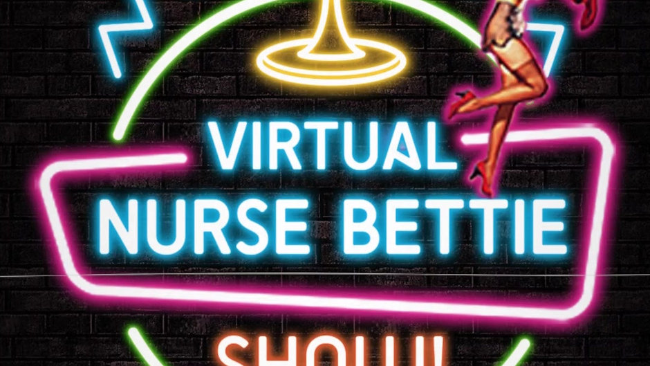 Virtual Bettie June 25