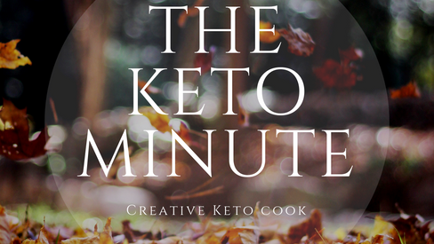 The Keto Minute