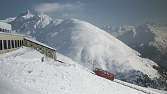 St. Moritz Tourism 2018 - Winter Walk