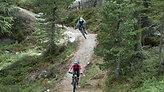 St.Moritz Tourism 2017 - Flowtrail