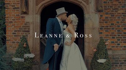 Leanne & Ross