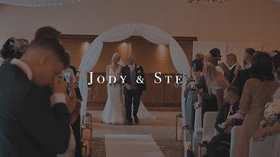 Jody & Ste