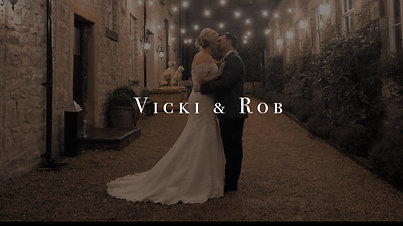 Vicki & Rob