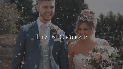 Liz & George