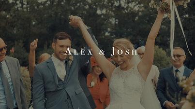 Alex & Josh