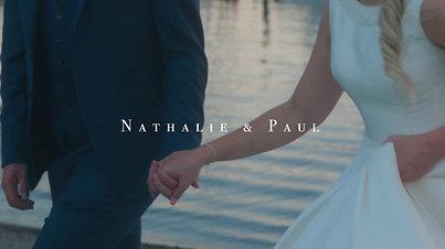 Nathalie & Paul