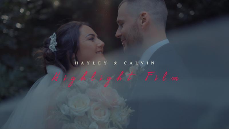 Hayley & Calvin Highlight Film
