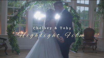 Chelsey & Toby