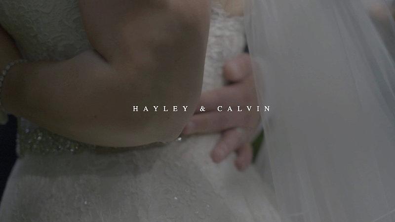 Hayley & Calvin Feature Film